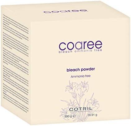 COTRIL Coaree Bleach Powder Ammonia Free 500 g: Amazon.es ...