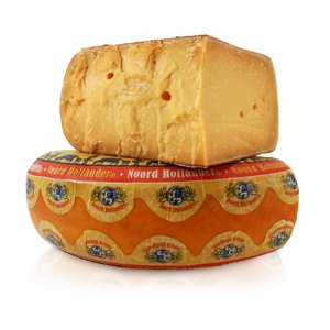 Extra Aged Farm Gouda Cheese (1 lb)