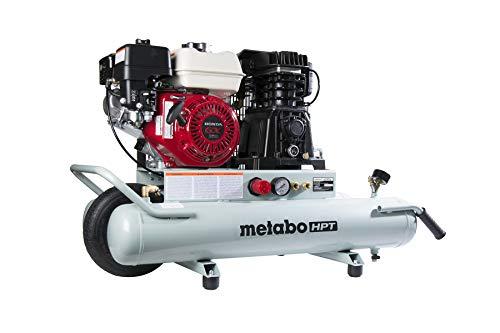 8 gallons tank air compressor - 7