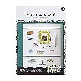 Paladone Friends TV Show Fridge Magnets