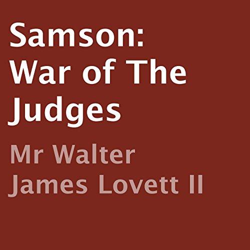 (Samson: War of the Judges)