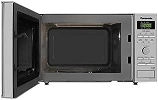 Panasonic Nn-Gd37hsbpq Invertidor Horno Microondas con Grill ...