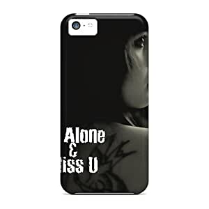 KvPPcVG8400JrRsf Miss You Fashion Tpu 5c Case Cover For Iphone