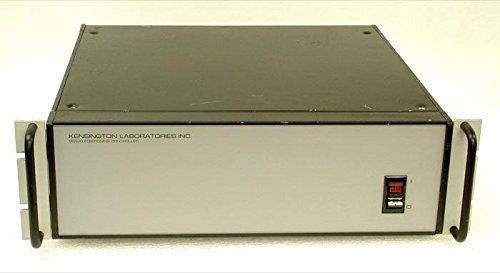 Kensington 4000D 5-Axis Controller (no Axis Bds Installed)