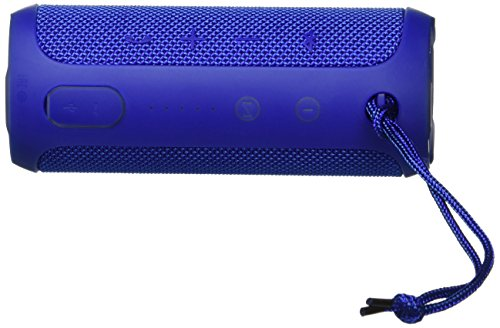 JBL Flip3 Portable Bluetooth Speaker-All-Purpose, All-Weather Companion-Blue