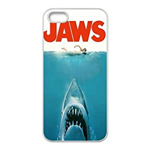 Jaws Blu Ray Cell Phone Case For Sam Sung Galaxy S4 I9500 Cover