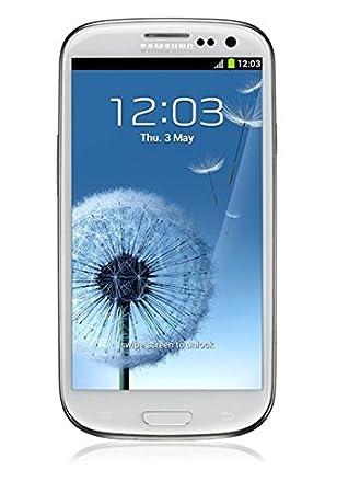 Vodafone Samsung Galaxy S III LTE 4.8