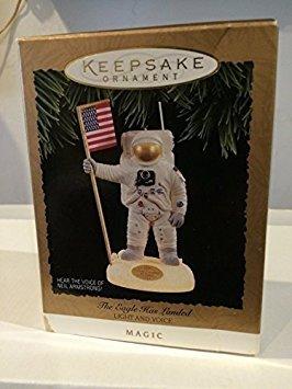 - Hallmark Keepsake Ornament 1994