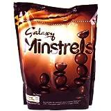 Minstrels Large Bag 153g - Pack of 3