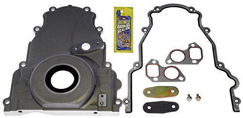 Dorman 635-515 Timing Cover Kit - Dorman Timing Cover