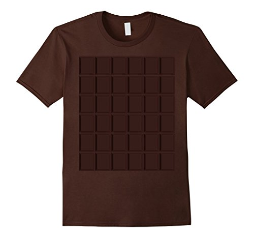 Valentines Day Chocolate Bar Funny Valentines Gift T-Shirt