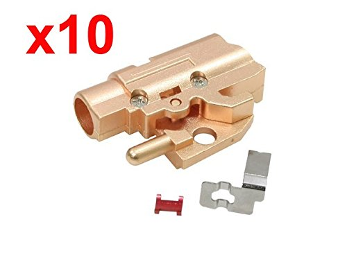 MLEmart Maple Leaf Hop Up Chamber Set (TM / WE / KJ1911 GBB, Lot of 10)