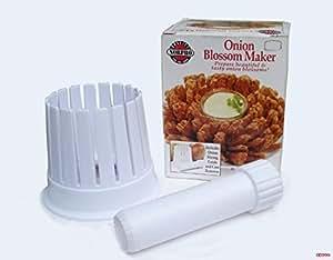 Kitchen Onion Blossom Maker Onion Slicer Cutter Blossom Maker Kitchen Tools.