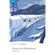 Murder on the Orient Express, Level 4, Penguin Readers