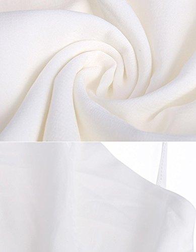 Renflements Robes De Soirée Club Robe De Plage Robe Dos Nu Whte