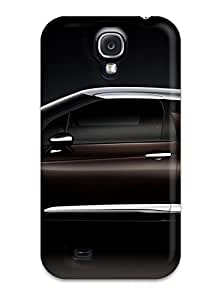Galaxy S4 Hard Back With Bumper Silicone Gel Tpu Case Cover Vehicles Car