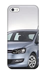 linJUN FENGChentry Scratch-free Phone Case For Iphone 5/5s- Retail Packaging - Vehicles Car