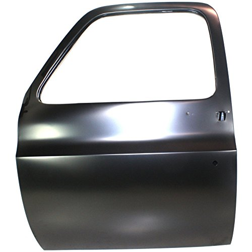 Door Shell compatible with Chevrolet Suburban 77-91 Front Left