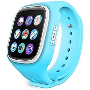 Amazon.com: Kids Smartwatches with GPS Flash Night Light ...