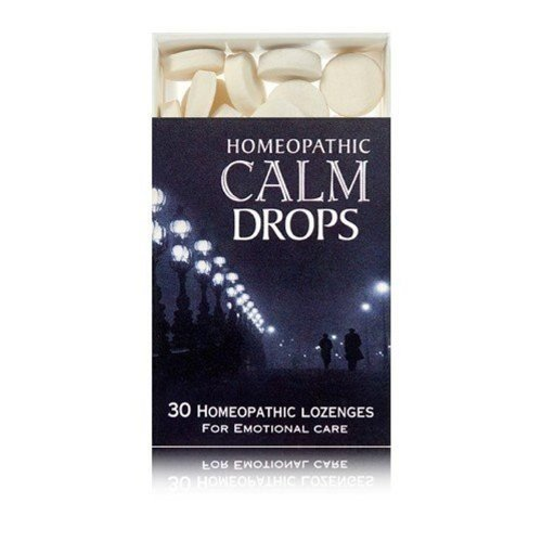 - HISTORICAL REMEDIES HOMEOPATHIC CALM DROPS, 30 CT