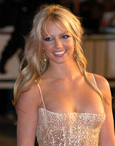 photo Britney Spears 8 x 10 Glossy Picture Image #15
