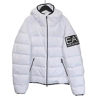low priced 559f8 50d54 Amazon | EMPORIO ARMANI エンポリオアルマーニ ダウン ...