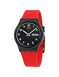 Swatch Red Grin GB754 by Red Grin