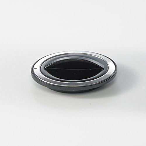 BEEM D2000100 0.85L 1380W Black