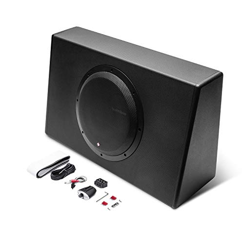 (Rockford Fosgate P300-12T Punch 12