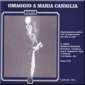 Giuseppe Verdi, Alfredo Catalani, Pietro Mascagni, Giacomo