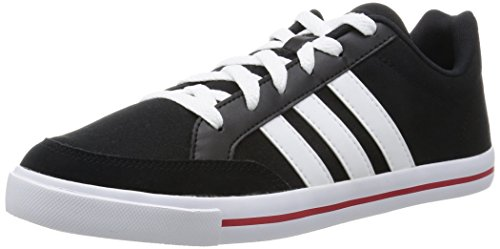 Adidas - D Summer - F99213 - Color: Blanco-Negro-Rojo - Size: 45.3