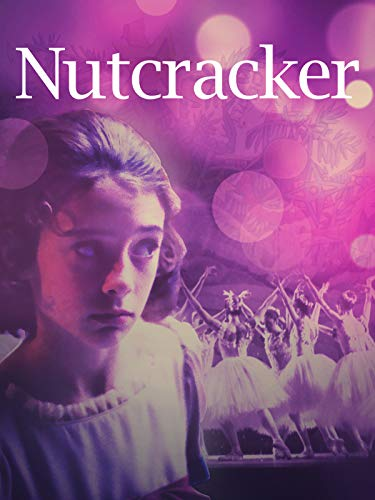 Nutcracker Sweets Sweet Tea - Nutcracker: The Motion Picture