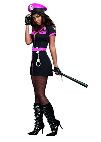 Dreamgirl-Womens-Traffic-Stopping-Cop-Costume