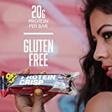 BSN Protein Bars - Protein Crisp Bar by