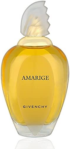 Givenchy Amarige EDT 100 ml de aerosol de la: Amazon.es: Belleza