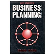 Case Studies in Business Planning