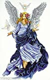 Design Works ''Celestial Angel Counted Cross Stitch Kit
