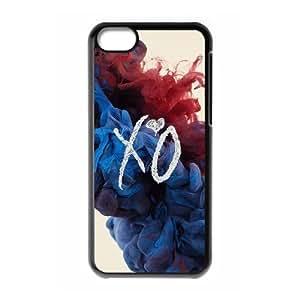 CSKFUC-EUR Print The Weeknd XO Pattern Hard Case for iphone 6 5.5 plus iphone 6 5.5 plus