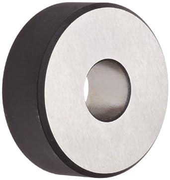 "Brown & Sharpe TESA 00850102 Standard Setting Ring for Inside Micrometer, 0.425"" Diameter"