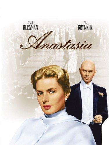 Anastasia (1956) by