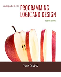 Starting out with app inventor for android tony gaddis rebecca starting out with programming logic and design 4th edition fandeluxe Image collections