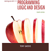 Starting Out with Programming Logic and Design (2-downloads)
