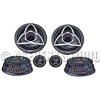 Kicker 05RS652 6.5 RS Component System