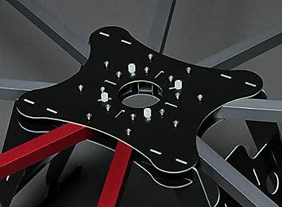 Hobbyking X930 Glass Fiber Octocopter Frame 895mm from HobbyKing
