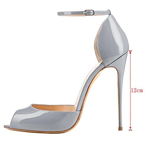 EKS - Cinturón Mujer gris