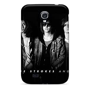 Samsung Galaxy S4 VDG19224kNQI Customized Beautiful Foo Fighters Skin Scratch Protection Cell-phone Hard Cover -CristinaKlengenberg