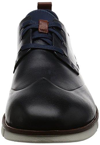 Trigen Wing - Navy Leather