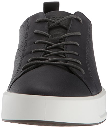 ECCO Men's Soft 8 Tie Sneaker Magnet Perforated cheap choice many kinds of sale online new for sale collections cheap price cheap sale lowest price Qm7nx085