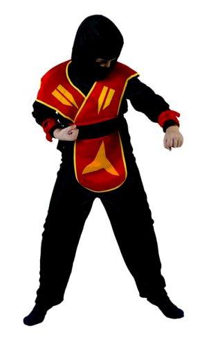 Atosa 70043 - Disfraz de ninja para niño (5 años): Amazon.es ...