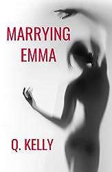 Marrying Emma (British Royals Book 3)